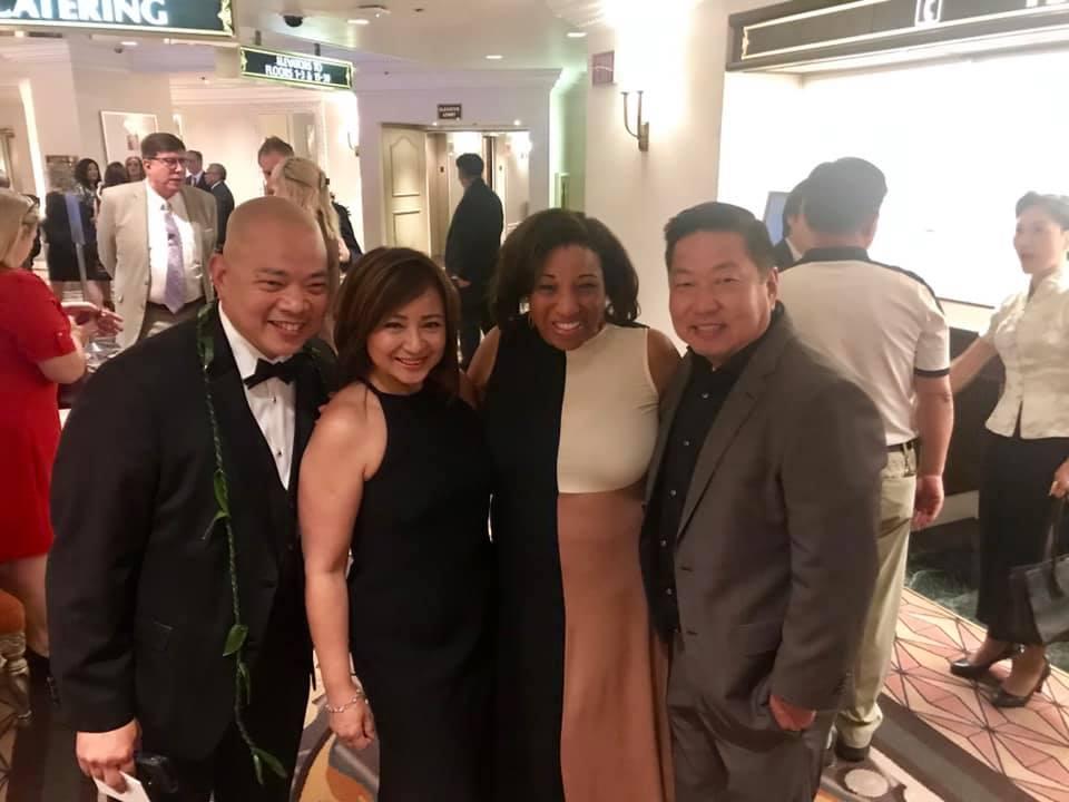 AAG Awards 2019