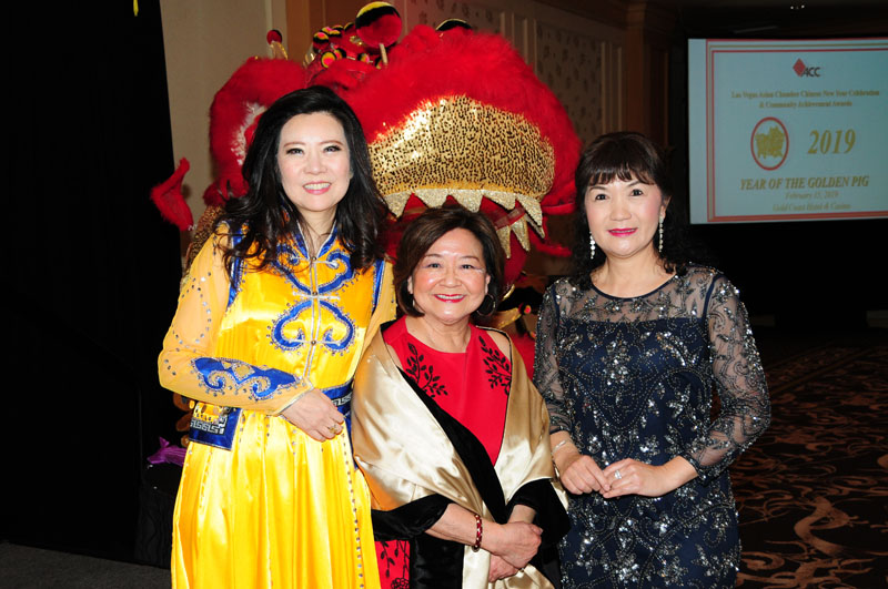 Chinese New Year Gala 2019