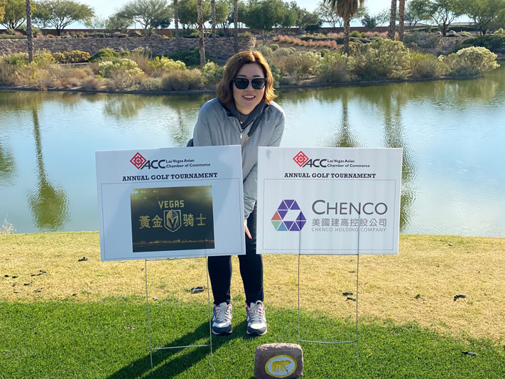Vegas Golf Tournament 2019