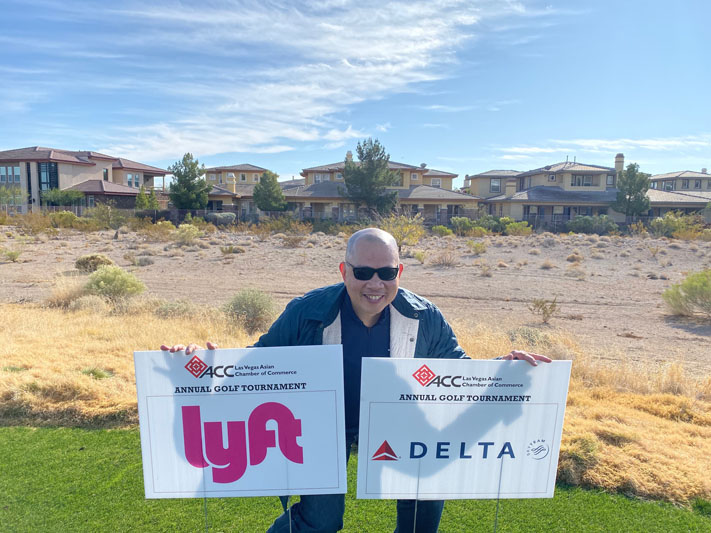 Lyft Golf Tournament 2019