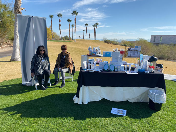 Las Vegas Golf Tournament