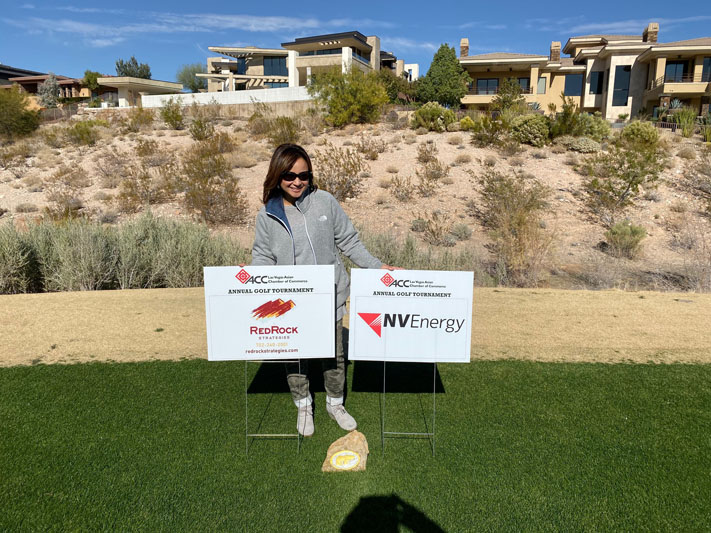 NVEnergy Golf Tournament 2019