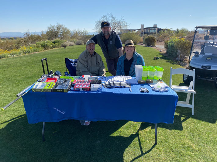 NV Golf Tournament