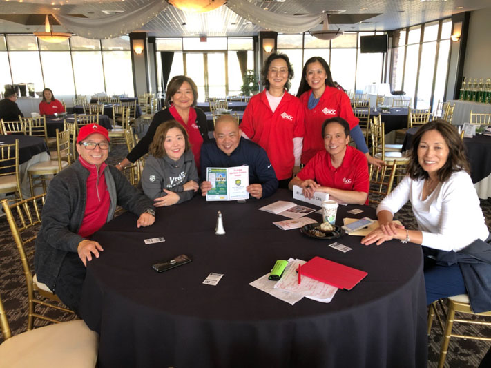 LV Asian Chamber of Commerce Golf Tournament December 2019