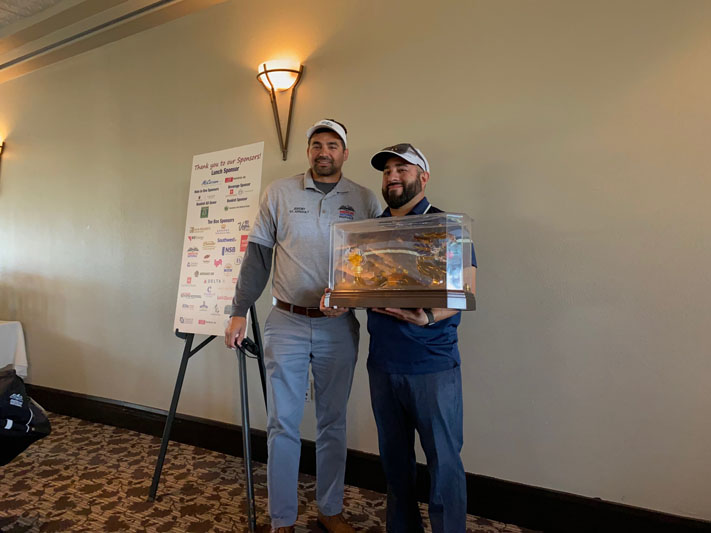 LV Asian Chamber of Commerce Golf Tournament 2019