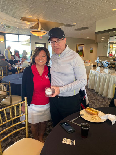 LVACC Golf Tournament December 2019