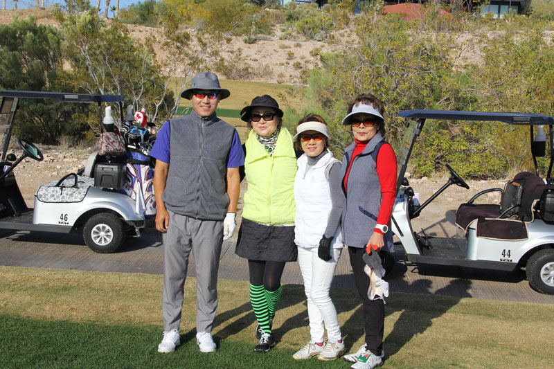 LVACC Golf Tournament 2019