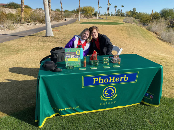 ProHerb Golf Tournament 2019
