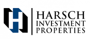 Harsch Investment Properties Logo
