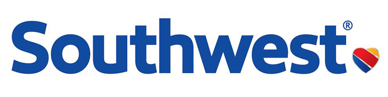 White Southwest Logo