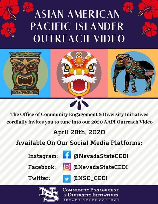 Asian Pacific Islander Outreach