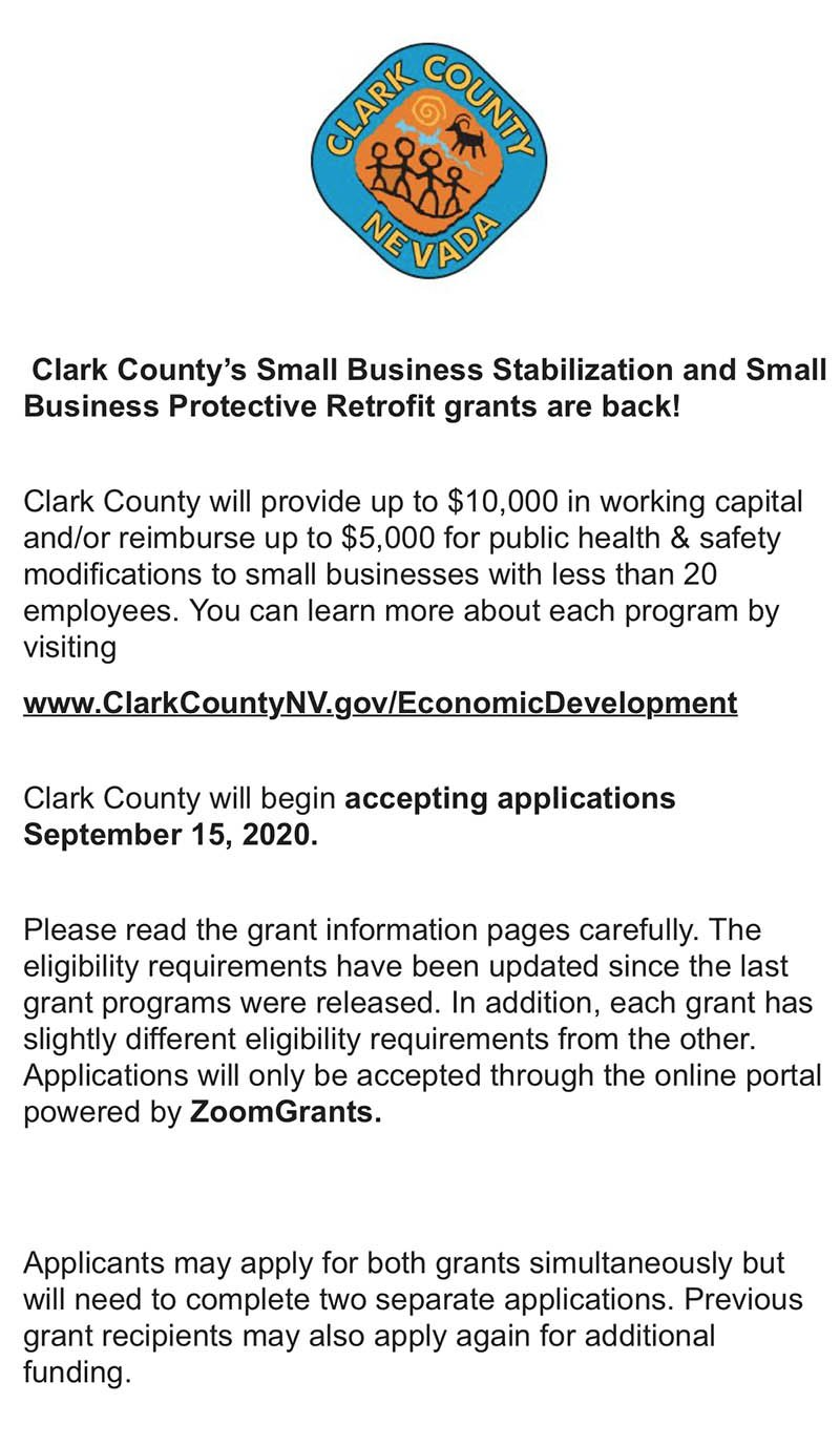 Small Business Stabilization and Small Business Protective Application Acceptance Date