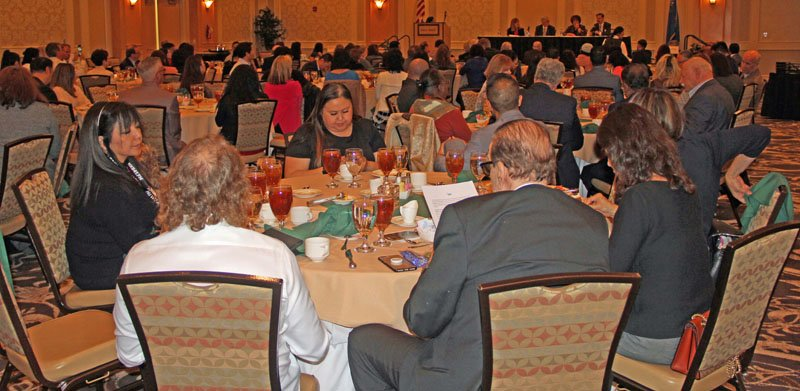 February Monthly Luncheon 2020
