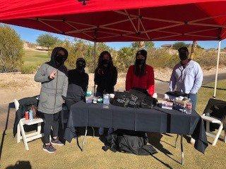 2020 23rd Annual Golf Tournament