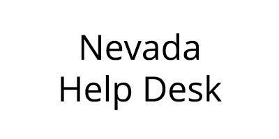Nevada Help Desk