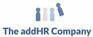 The addHR Company Logo