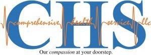2021 CHS Official Logo