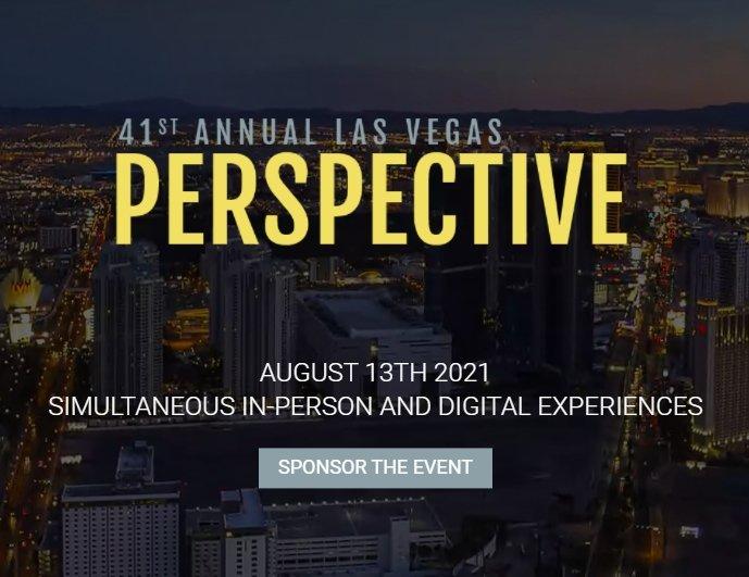 Vegas Perspective @ The M Resort