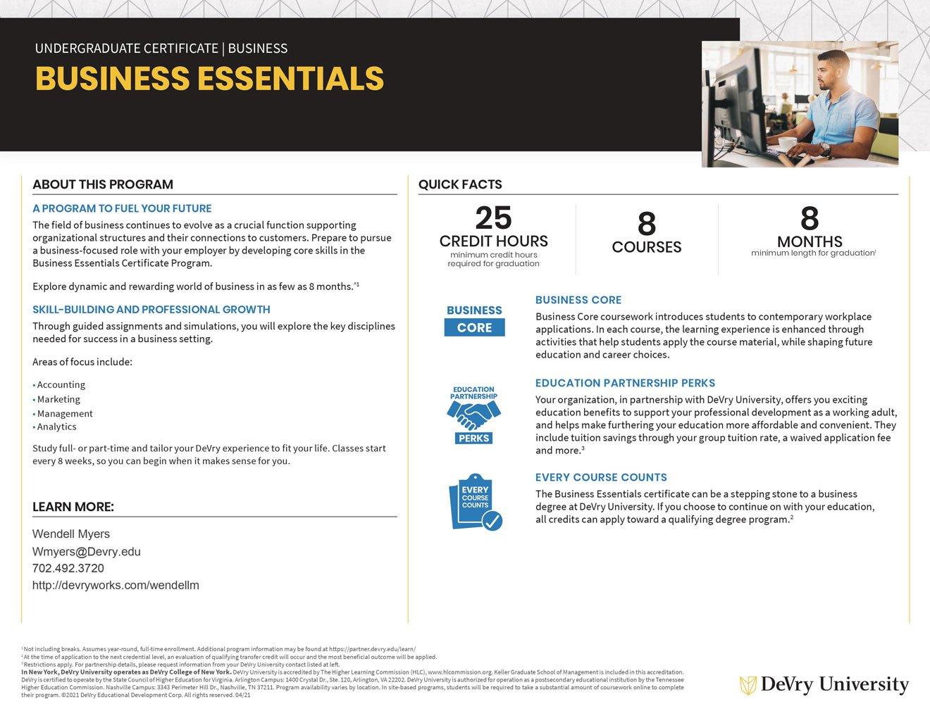 Business-Essentials