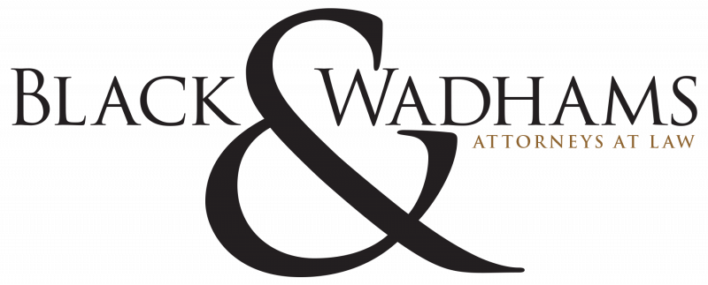 Black & Wadhams Logo