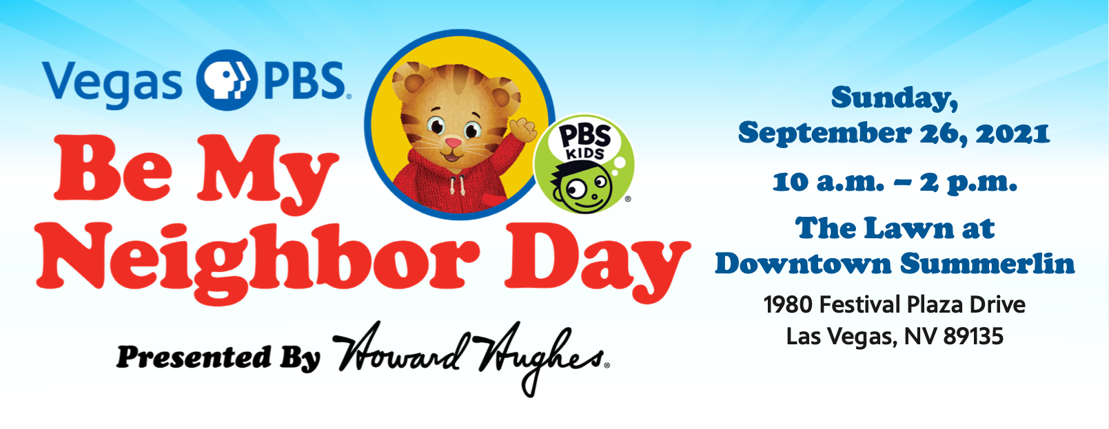 PBS-Be my neighbor day