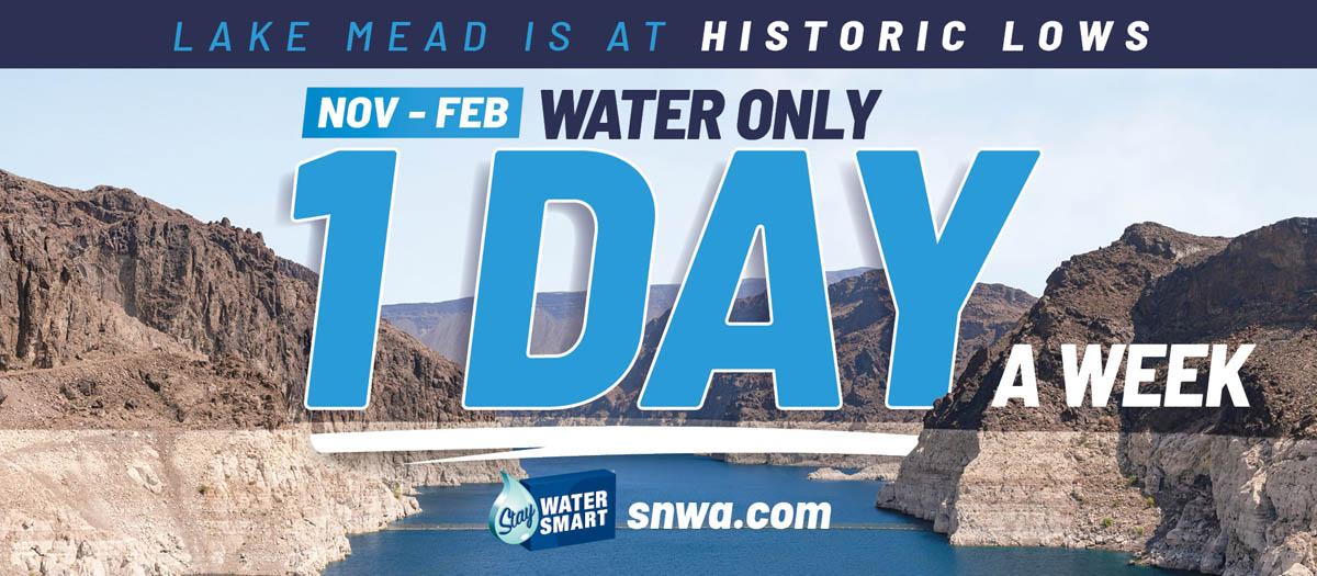 SNWA Winter Compliance - Nov. 1 - Feb. 28
